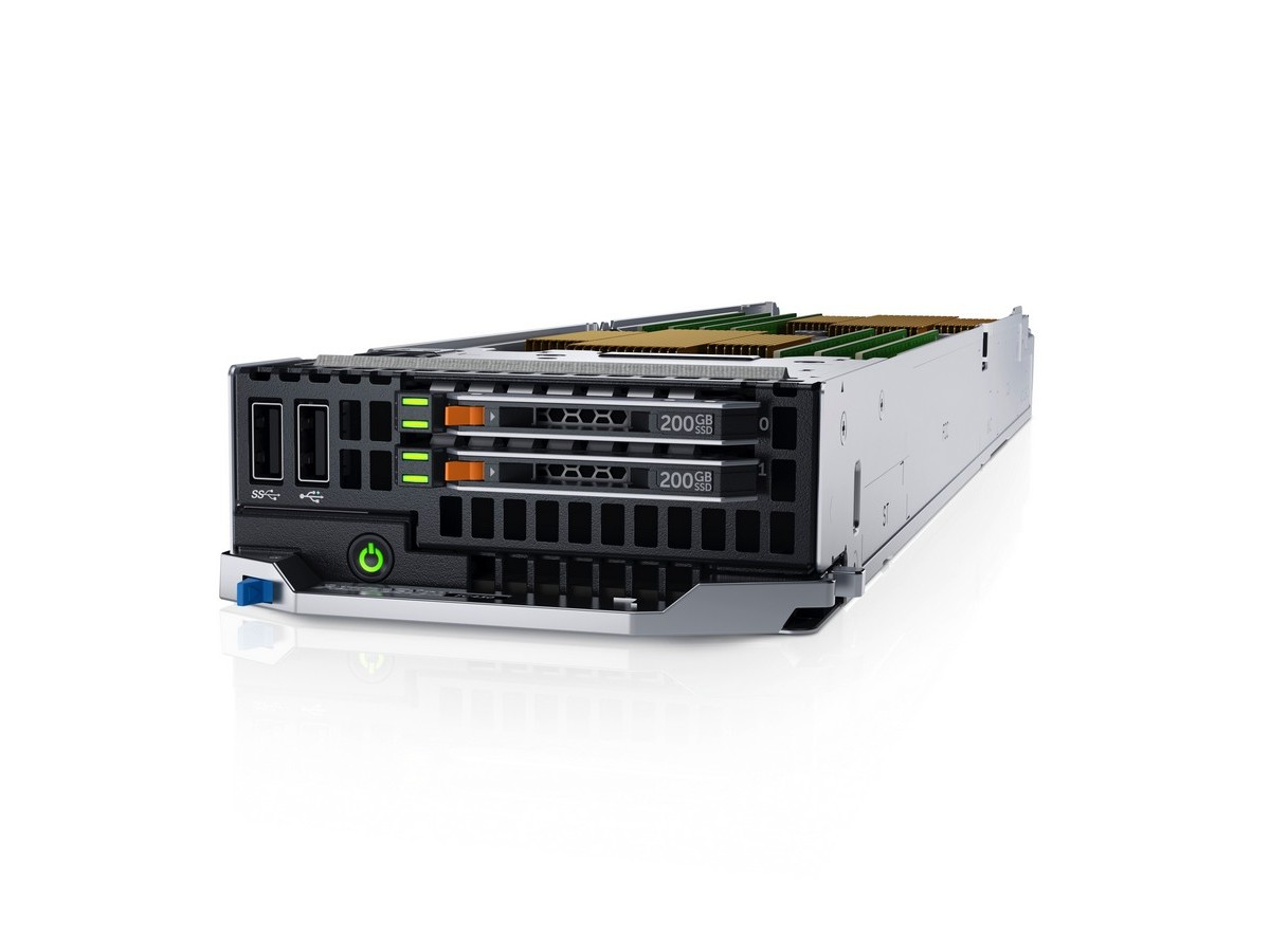 Dell PowerEdge FC430