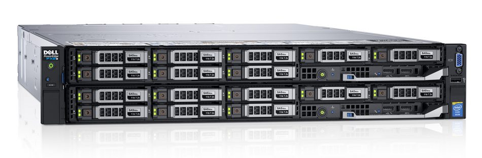 Dell PowerEdge FC830