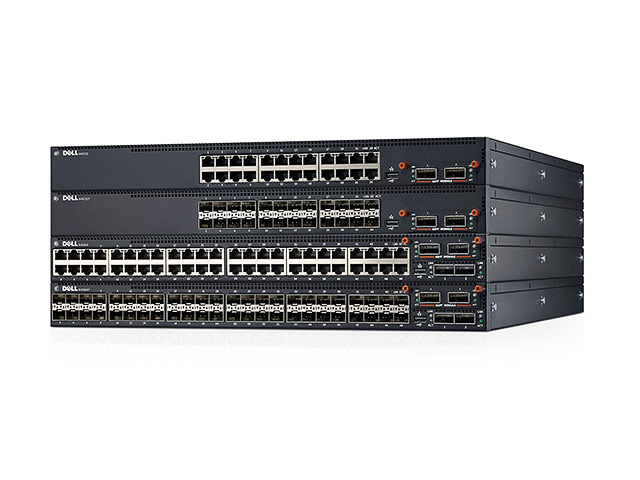 Dell Networking N4000 series