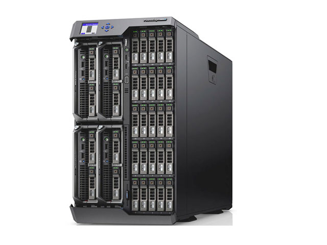 Dell PowerEdge VRTX