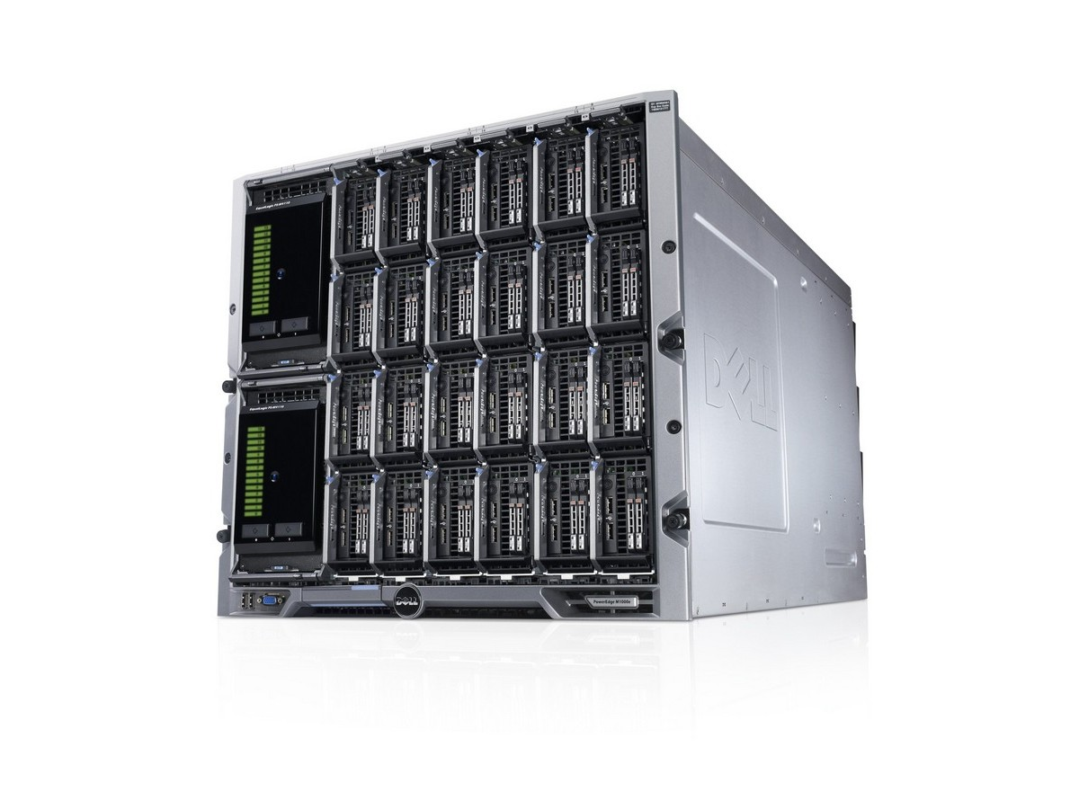 Dell PowerEdge M1000e