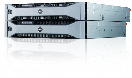Dell PowerVault MD1200/MD1220