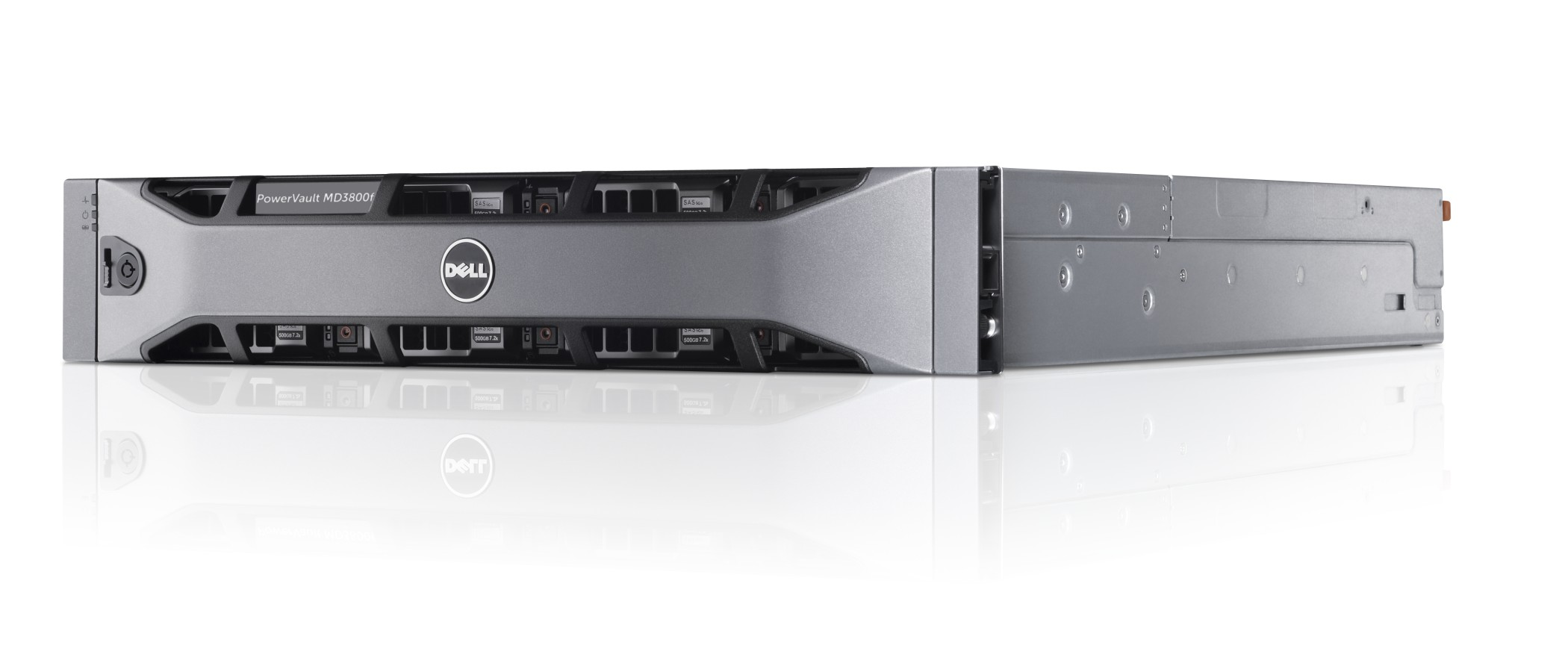 Dell PowerVault MD3800f/MD3820f