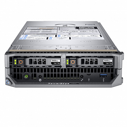 Dell PowerEdge M640